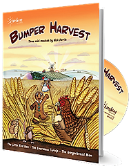 Bumper Harvest - By Nick Perrin
