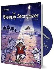 The Sleepy Stargazer - By John and Ruth Kenward