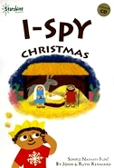 I-SPY Christmas (Director's Pack) - By John and Ruth Kenward