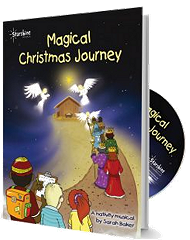 Magical Christmas Journey - By Sarah Baker