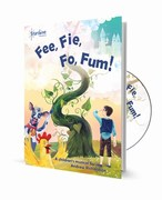 Fee, Fie, Fo, Fum! - By Andrew Richardson