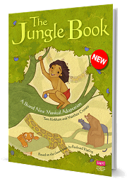 The Jungle Book - A Brand New Musical Adaptation by Tom Kirkham and Matthew Crossey
