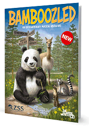 Bamboozled - By Tom Kirkham, Matthew Crossey and Niki Davies