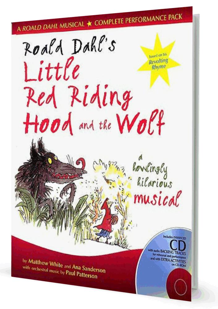 Goldilocks And The Three Bears Roald Dahl By Helen