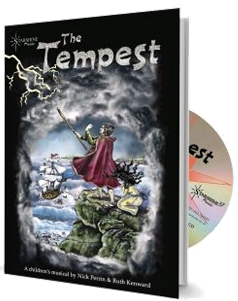 the tempest characters pdf download