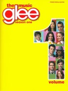 Glee Songbook - Season 1, Volume 1 Cover