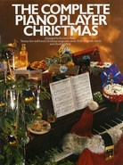 The Complete Piano Player: Christmas