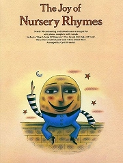 The Joy of Nursery Rhymes - Various
