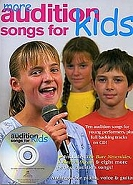 More Audition Songs For Kids Cover