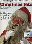 Audition Songs For Male and Female Singers: Christmas Hits