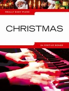 Really Easy Piano: Christmas