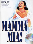 Mamma Mia! - Sing-Along Vocal Selections (Book and CD) Cover