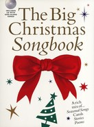 The Big Christmas Songbook - For Piano and Voice Cover