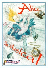 Alice The Musical (Senior Version) - By Mike Smith and Vernon Mound