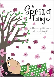 A Spring Thing - By Leading Childrens' Writers