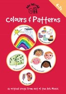 Colours and Patterns - By Leading Childrens' Writers
