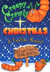 Creepy Crawly Christmas