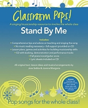 Classroom Pops! - Stand By Me