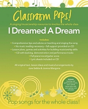 Classroom Pops! - I Dreamed A Dream