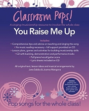 Classroom Pops! - You Raise Me Up
