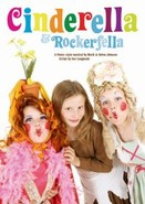 Cinderella and Rockerfella - Mark And Helen Johnson (Book And CD)