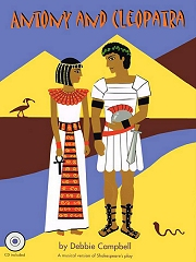 Antony And Cleopatra - By Debbie Campbell