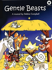 Gentle Beasts - By Debbie Campbell