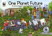 One Planet Future - By Debbie Campbell Cover