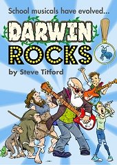 Darwin Rocks! - By Steve Titford
