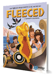 Fleeced - By Andrew Oxspring Cover