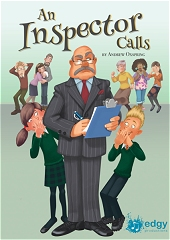 An Inspector Calls - By Andrew Oxspring