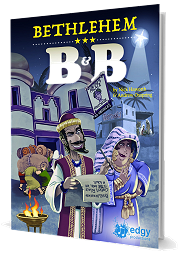 Bethlehem B and B - By Nick Haworth and Andrew Oxspring