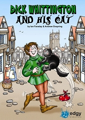 Dick Whittington And His Cat - By Ian Faraday and Andrew Oxspring