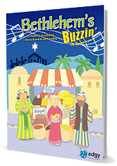 Bethlehem's Buzzin' - By Daisy Bond and Ian Faraday