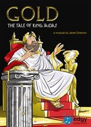 Gold: The Tale of King Midas - By Janet Grierson