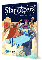 Stargazers - By Daisy Bond and Ian Faraday