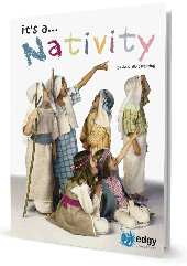 It's A Nativity - By Andrew Oxspring