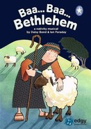 Baa Baa Bethlehem - By Daisy Bond and Ian Faraday