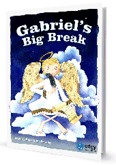 Gabriel's Big Break - By Daisy Bond and Ian Faraday