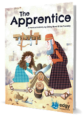 Apprentice, The - By Daisy Bond and Ian Faraday