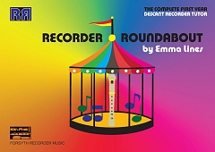 Recorder Roundabout - Emma Lines