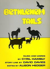 Bethlehem Tails - By Cyril Hambly