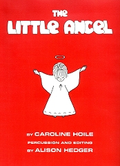 The Little Angel - By Caroline Hoile
