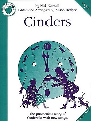 Cinders - By Nick Cornall
