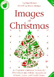 Images Of Christmas - By Paul Barker