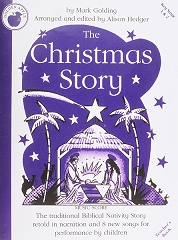 Christmas Story, The - By Mark Golding