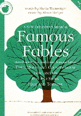 Famous Fables - By Alison Hedger