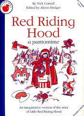 Red Riding Hood - By Nick Cornall
