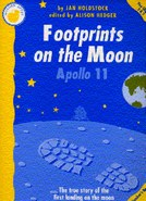 Footprints On The Moon - Apollo 11 - By Jan Holdstock