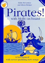Pirates! (With Molly On Board) - By Eddie McCartney